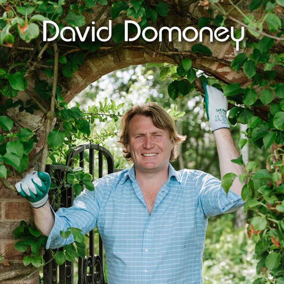 David Domoney - Horticulturist presenter on TV