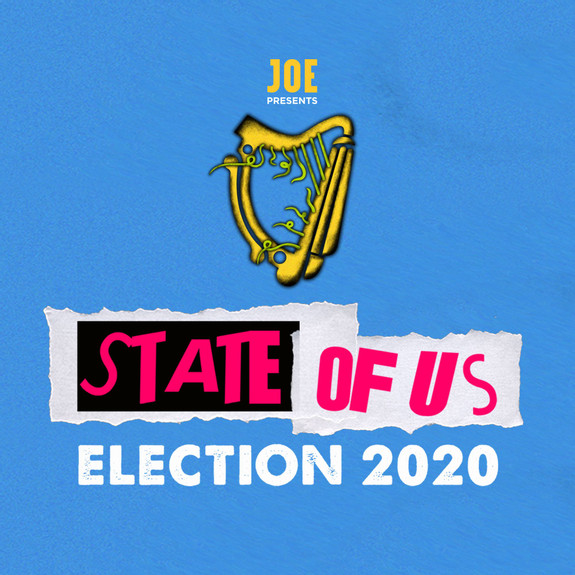 State of Us - Election 2020