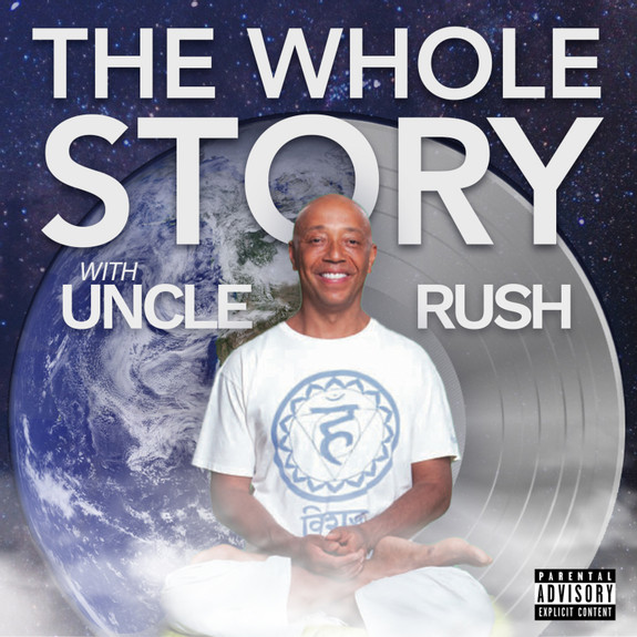 The Whole Story with Russell Simmons