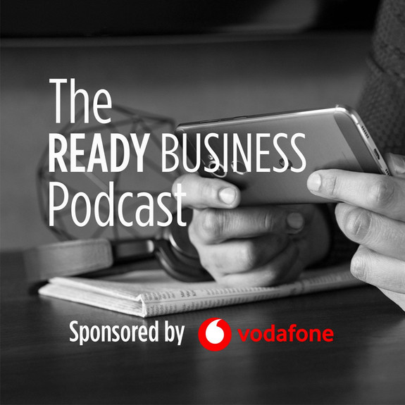 The Ready Business Show