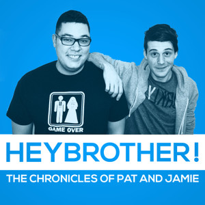 Hey Brother!