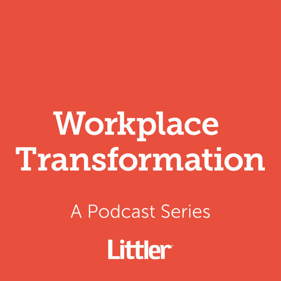Littler Workplace Transformation