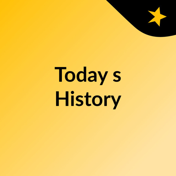 Today's History