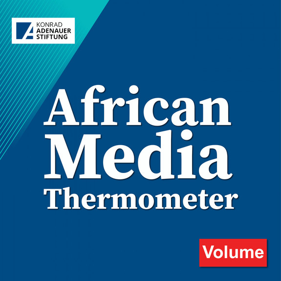 African Media Thermometer