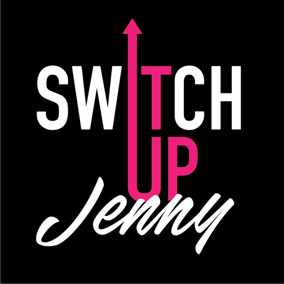 Switch It Up, Jenny!
