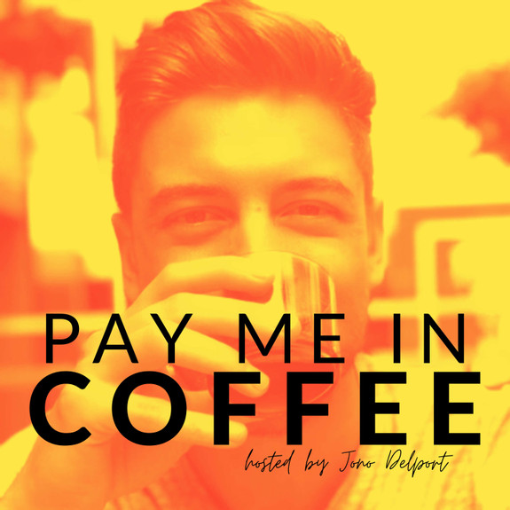 Pay Me In Coffee Podcast