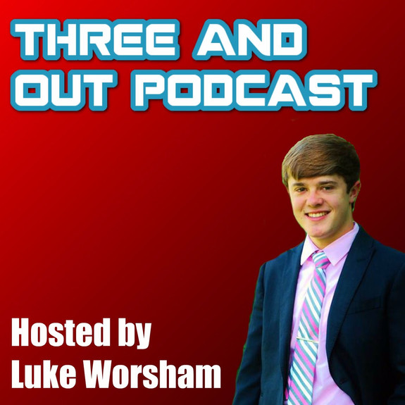 The Three and Out Podcast
