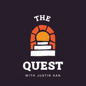 The Quest with Justin Kan