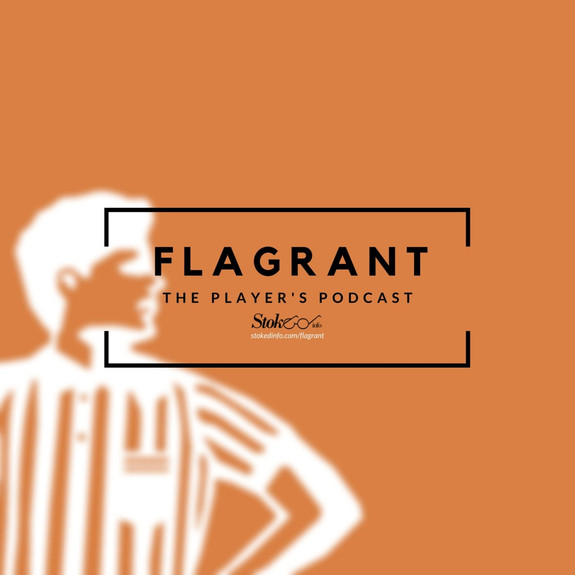 Flagrant: A Player's Podcast