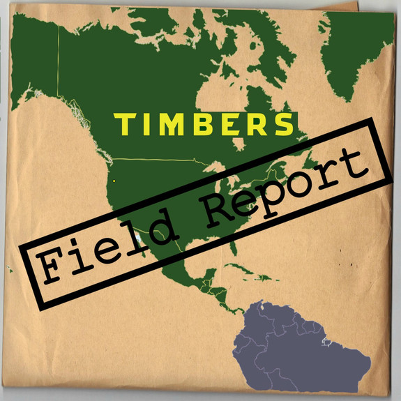 Timbers Field Report