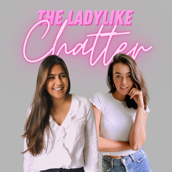 The Ladylike Chatter