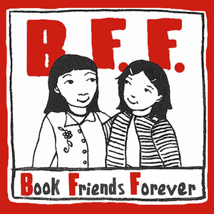 Book Friends Forever Podcast