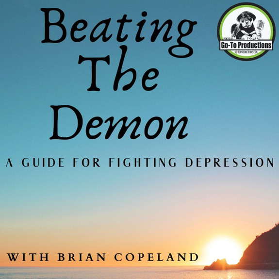 Beating the Demon with Brian Copeland