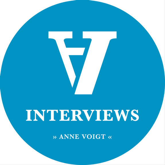 Anne Voigt – Interview Podcast