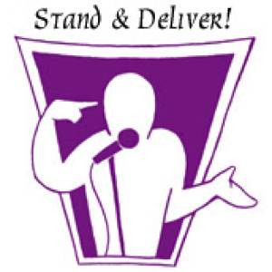 Stand & Deliver!