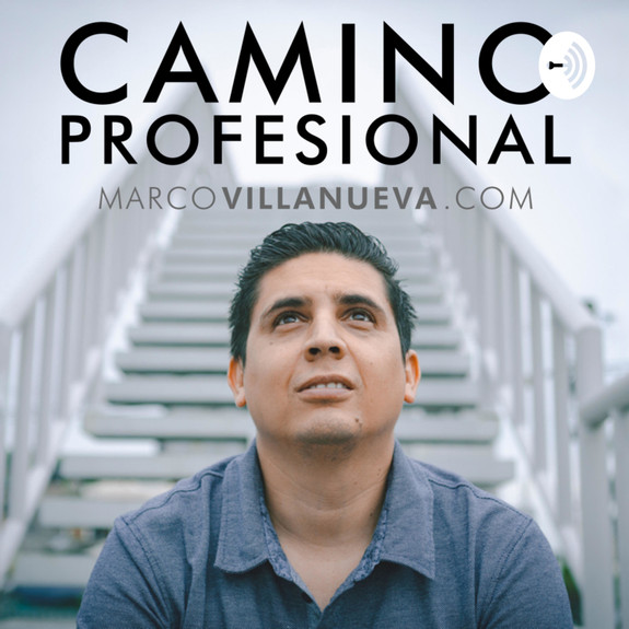 Camino Profesional - Desarrollo Personal Integral