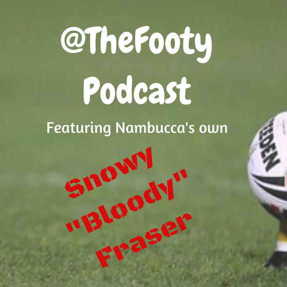 @TheFooty Podcast