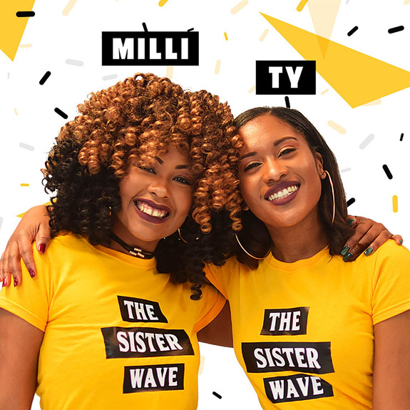 The Sister Wave