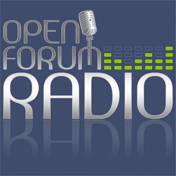 OFRCast – Open Forum Radio