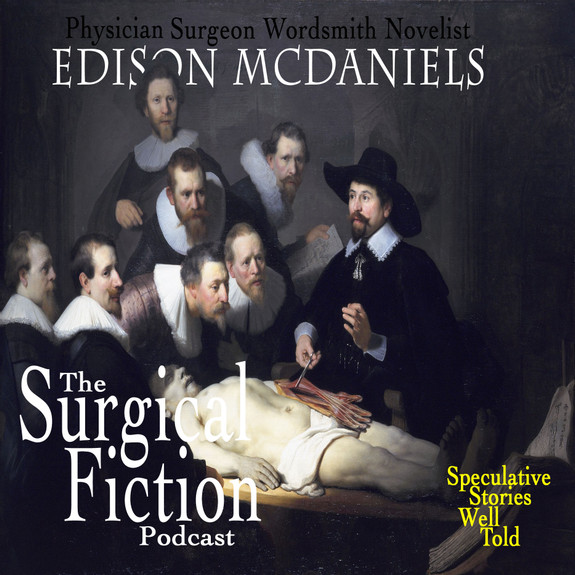 The Surgical Fiction Podcast