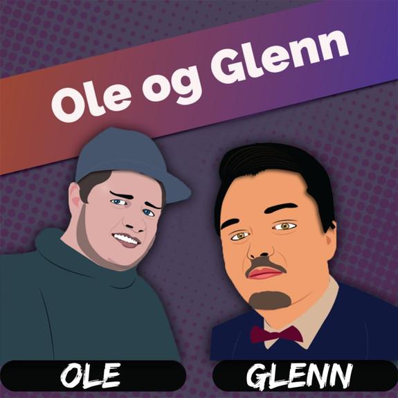 Ole og Glenn