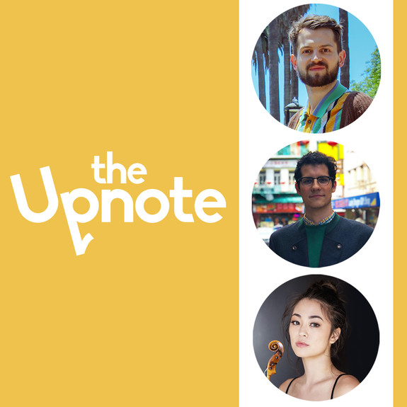 The Upnote Podcast