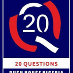 20Questions Podcast by Bush House Nigeria