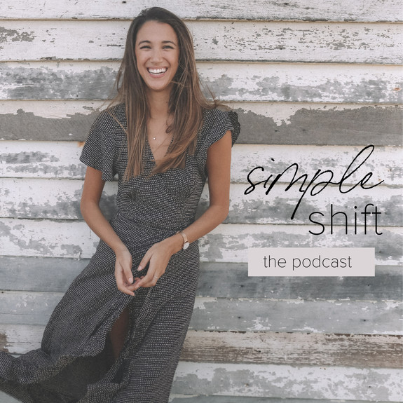 Simple Shift Podcast