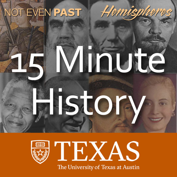 15 Minute History