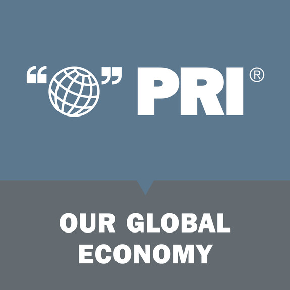 Our Global Economy