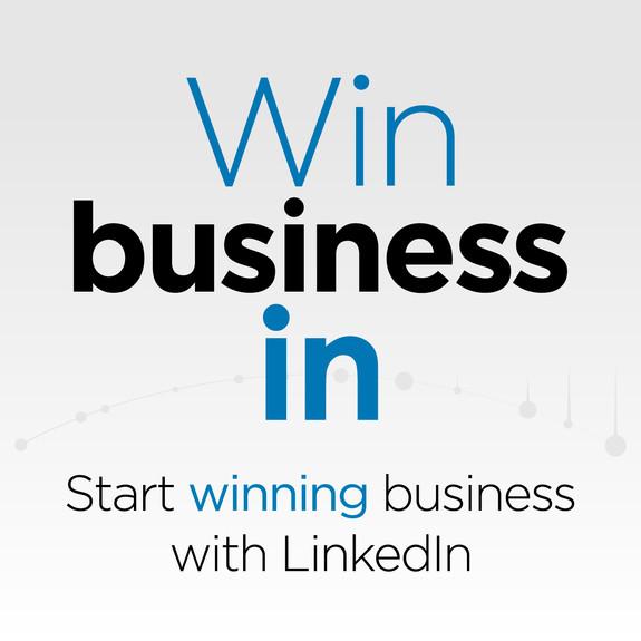 The Winbusinessin LinkedIn Podcast