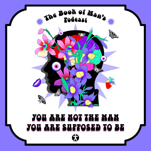 'You are not the man you are supposed to be'