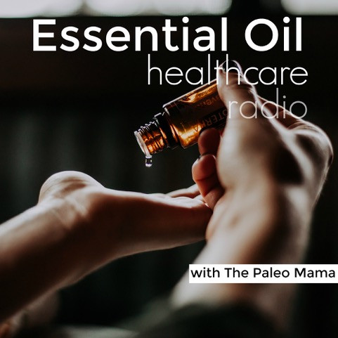 Essential Oil Healthcare Radio