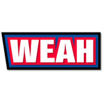 Weah - podcasten for de få