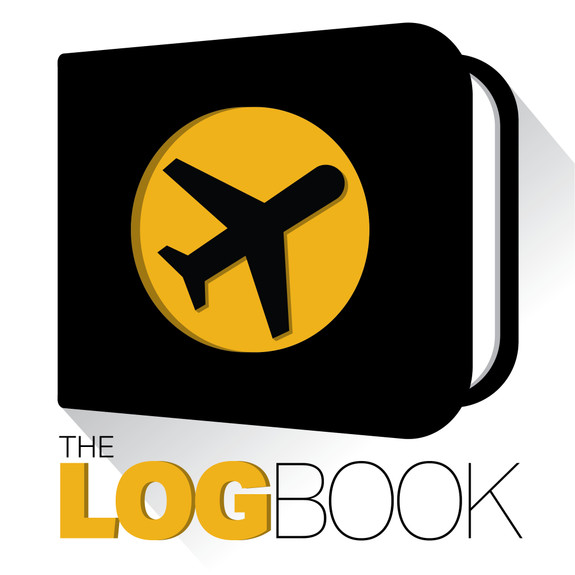 The LogBook - Aviation Storytelling Podcast