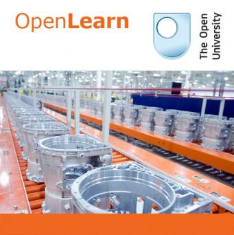 Manufacturing - for iBooks