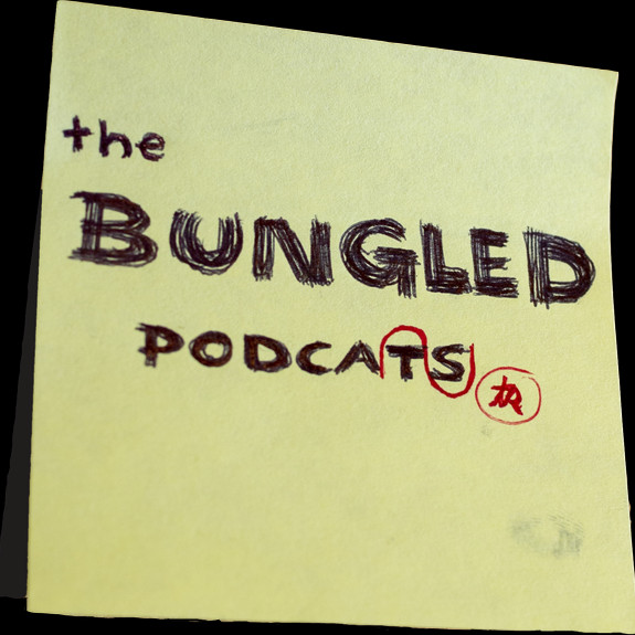 The Bungled Podcats