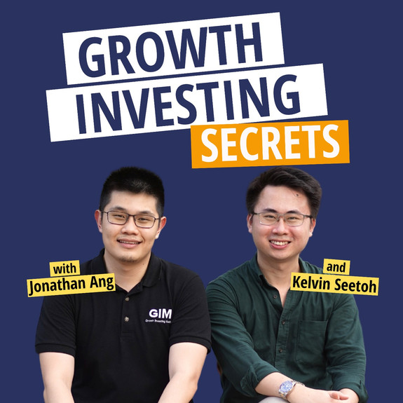 Growth Investing Secrets Podcast