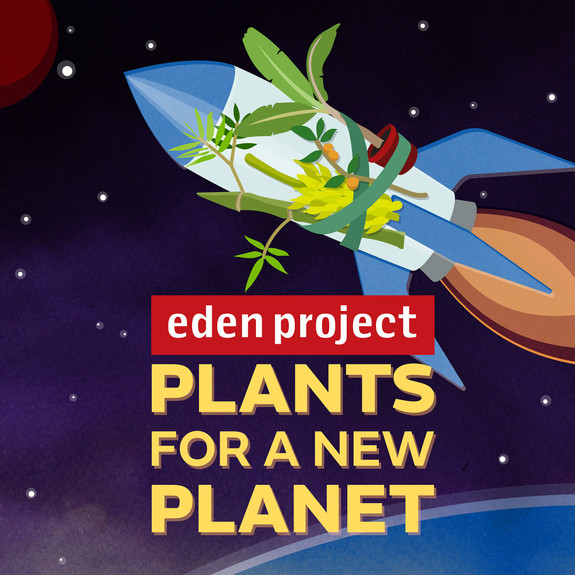 Plants for a New Planet