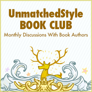Book Club – Unmatched Style