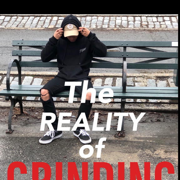 THE REALITY OF GRINDING