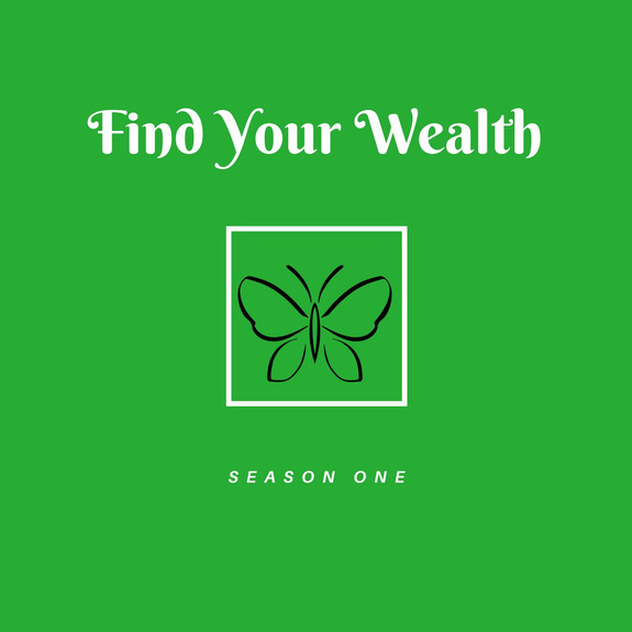 Find Your Wealth