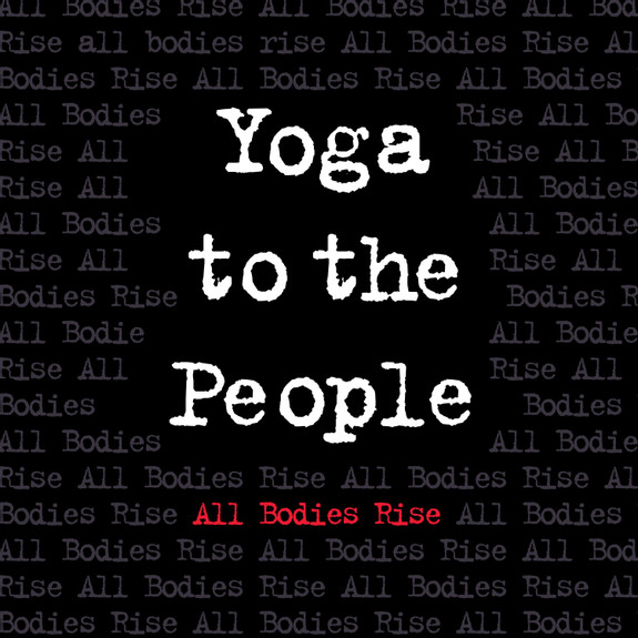 Yoga to the People
