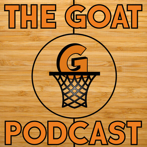 The G.O.A.T. Podcast
