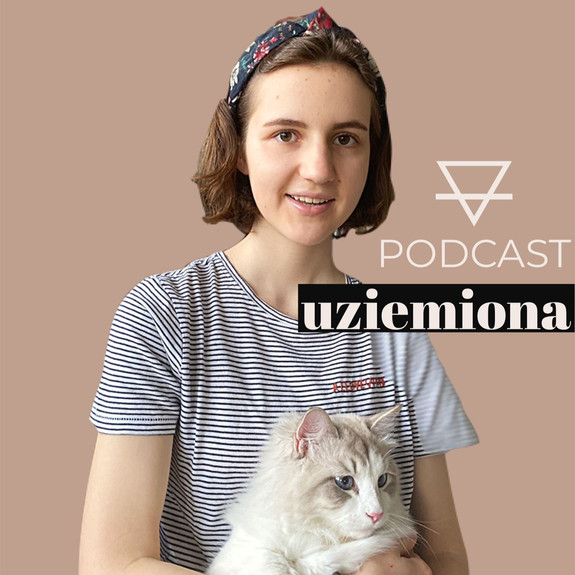 uziemiona podcast