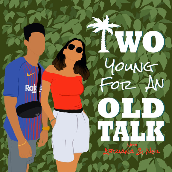 Two Young for an Old Talk