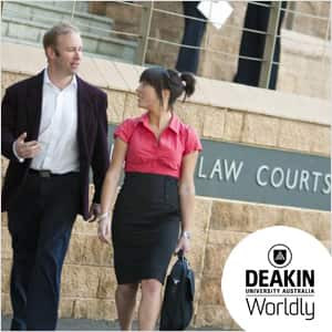 Competition Law with Dr Julie Clarke