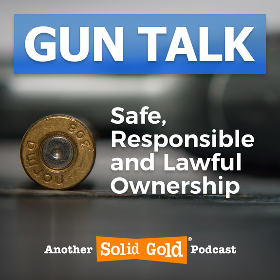 Gun Talk by GOSA