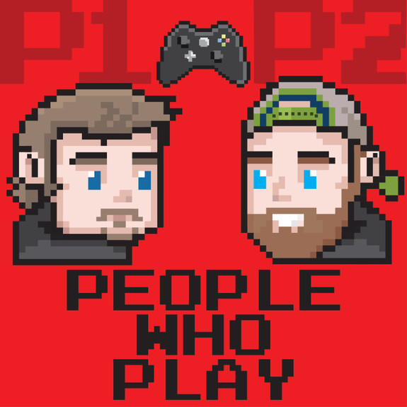People Who Play Podcast