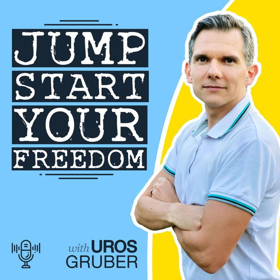 Jumpstart your Freedom
